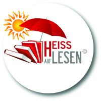 Logo zur Leseclubaktion Heiß auf Lesen
