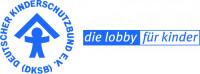 Logo des Deutschen Kinderschutzbundes