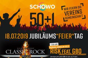 SchoWo 50+1