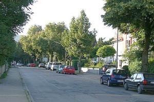 Uhlandstraße
