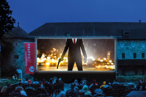 Das Sommer-Filmfestival bietet wieder Kinogenuss vom Feinsten.