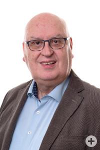 Nickel, Gerhard