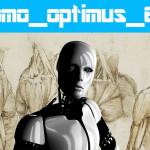 homo_optimus_6.0. Ein Schauspiel für Erwachsene und Schüler ab 13+