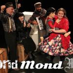 Mond Mond Mond, ein Figuren/Schauspiel für Erwachsene und Schüler ab 11+