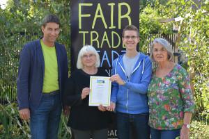 Schorndorf bleibt Fairtrade-Stadt.