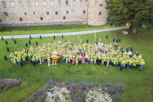 Sie alle tragen zum Erfolg der Remstal Gartenschau 2019 in Schorndorf bei.