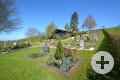 Friedhof in Buhlbronn