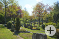 Friedhof in Haubersbronn