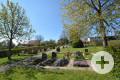 Friedhof in Unterberken