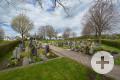 Friedhof in Schlichten