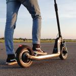 e-Scooter der Firma Yorks