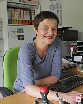Andrea Vetter