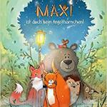 Buchcover eines Kinderbuchs