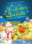 Cover eines Kinderbuchs