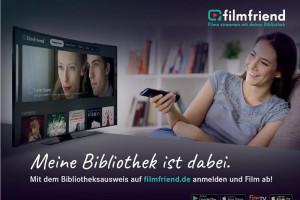 Plakat von filmfriend