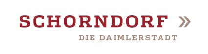 Logo von der Stadt Schorndorf