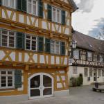 Das Schorndorfer Stadtmuseum