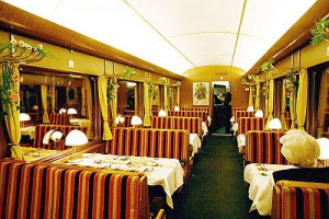 Gourmet-Express