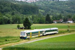 Wieslauftalbahn