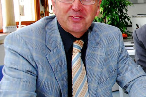 EBM Horst Reingruber: Mit Rechnungsergebnis 2009 zufrieden