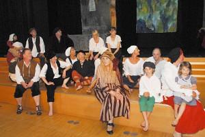 Teatro Zanni