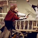 Tischlein deck dich, Figurentheater für Zuschauer ab 5+