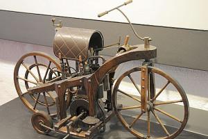 Daimlersche Reitwagen