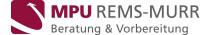 Logo MPU Rems-Murr