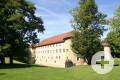 Außenansicht des Schorndorfer Burgschloss