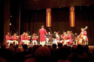 Die Wiener Johann-Strauss-Capelle