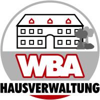Logo der WBA Hausverwaltungen GmbH