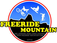 Freeride Mountain