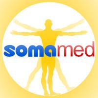 somamed Logo