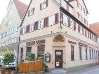 Gasthaus Weisses Lamm