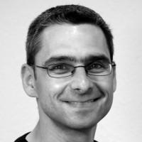 Steffen Bürk, EDV-Trainer