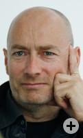 Porträt Ralf Bönt