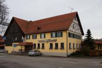 Gasthaus Hirsch / Oberberken