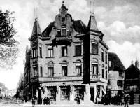 Café Moser