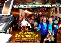 Weilermer Hof - beim singenden Wirt