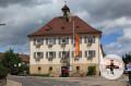 Gebäudeansicht Verwaltungsstelle Buhlbronn