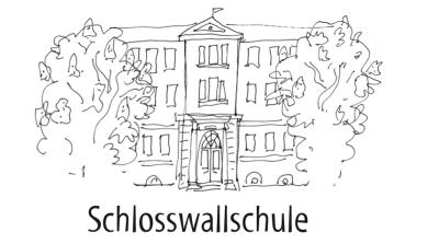 Logo der Schlosswallschule