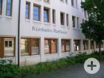 Verwaltungsgebäude Künkelin