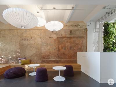 Foyer Zeit.Raum