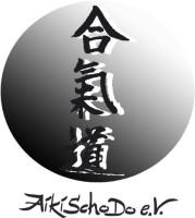 Logo von AKISCHODO mit weißem Hintergrund
