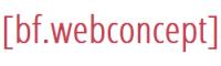 bf.webconcept