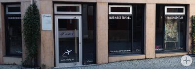 Reisebüro vitaFLY