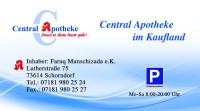 Central Apotheke