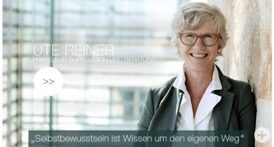 Ute Reiner - Supervisorin