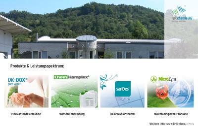 Link Chemie AG