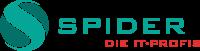 Spider Logo 2014